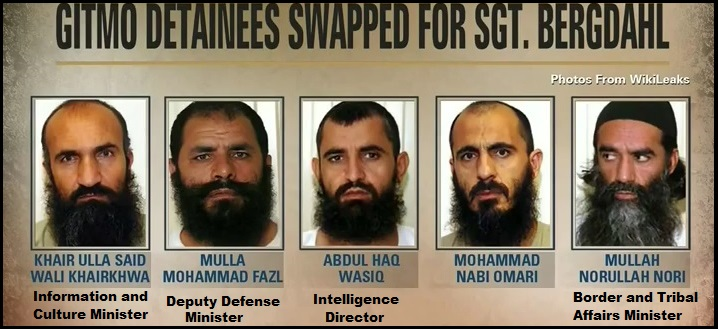Taliban takeover of Afghanistan - Page 34 Gitmo-detainees-released-Taliban-Ministers